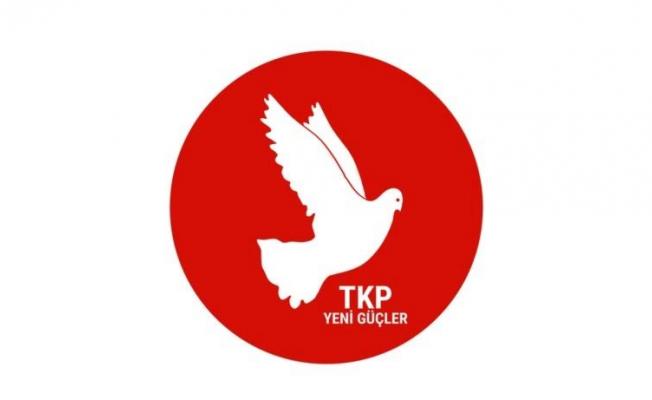 100 kişi daha TKP Yeni Güçler'e katıldı...