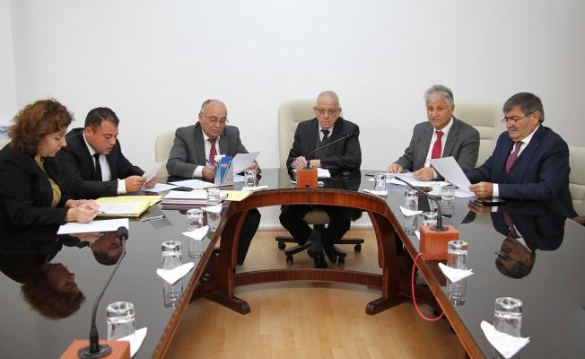 3 Ombudsman raporu karara bağlandı