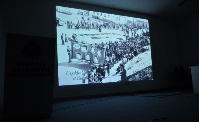 Demokrasi Şehitleri anısına belgesel gerçekleştirildi