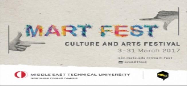ODTÜ Kuzey Kıbrıs Kampüsü festival düzenliyor