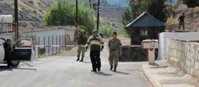 Aplıç kapısının açılmamasındaki neden Güney Kıbrıs ve UNDP