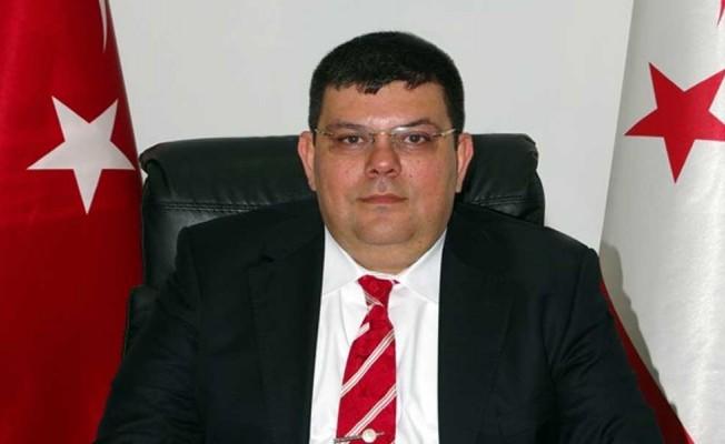 Berova Erzurum'da temaslarda bulunacak