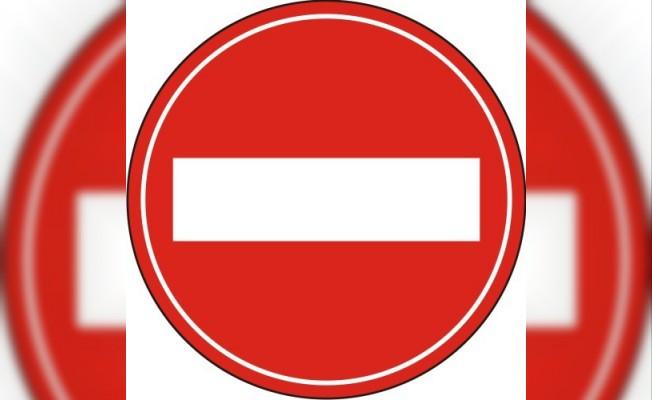 Ciklos Bölgesi pazar trafiğe kapalı olacak