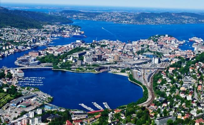 Dünyanın en mutlusu Norveç