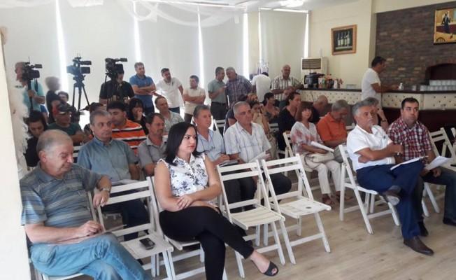Gazeteciler Birliği genel kurula gidiyor