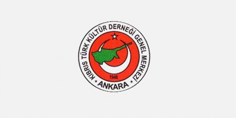 Kıbrıs Türk Kültür Derneği'nin 8 Mart mesajı