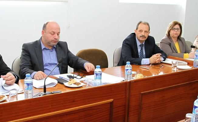 Komite Bankacılık yasa tasarısı'nı görüştü
