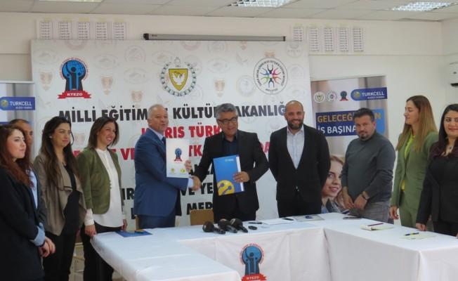 Ktezo ve Turkcell arasında protokol