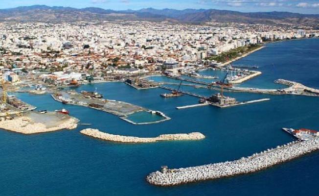 Limasol'da güzellik merkezinde patlama