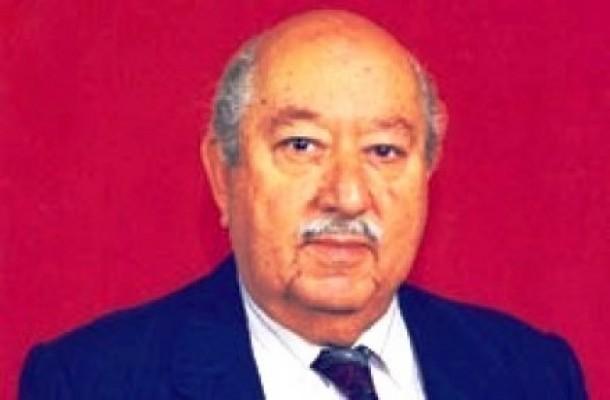Osman Örek anılıyor