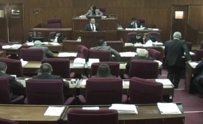 Sigortalar affı Meclis'ten geçti...