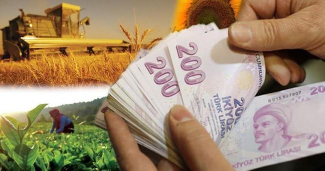 Tarıma 3.5 milyon TL kaynak
