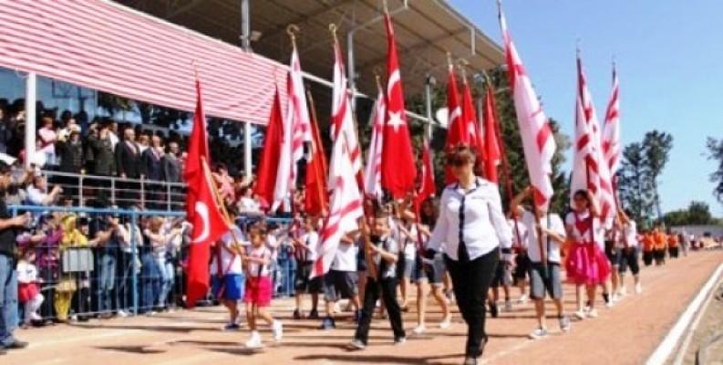 23 Nisan tören ve etkinliklerle kutlanıyor