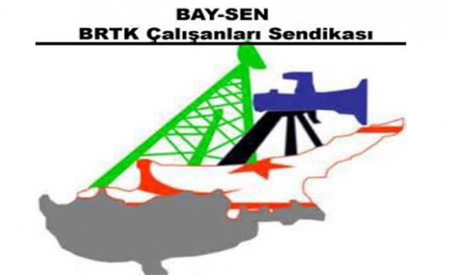 BAY-SEN: Hükümetle uzlaşıya varıldı