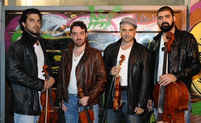 Bellapais Müzik Festivali devam ediyor