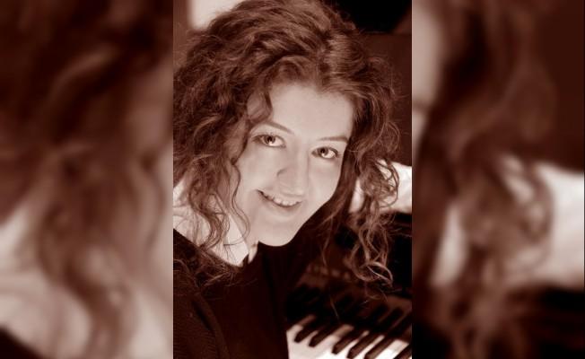 Bellapais Müzik Festivali piyano resitali ile devam ediyor