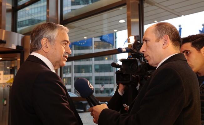 """""""Bir çözüm olacaksa Euro'nun tedavüle girmesini istiyoruz"""""""