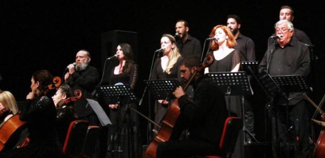 """""""Bozan Oratoryosu""""nun CD'leri çıktı"""