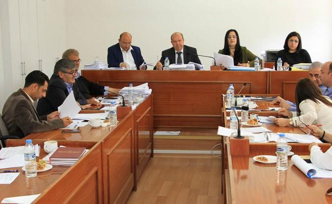 BRTK bütçesi oy çokluğuyla onaylandı