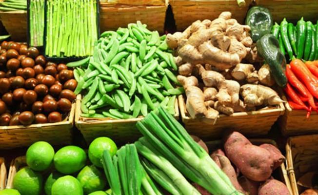 Bugün Dünya Gıda Günü...