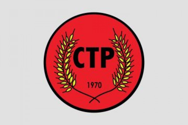 CTP teleferiğe karşı çıktı...