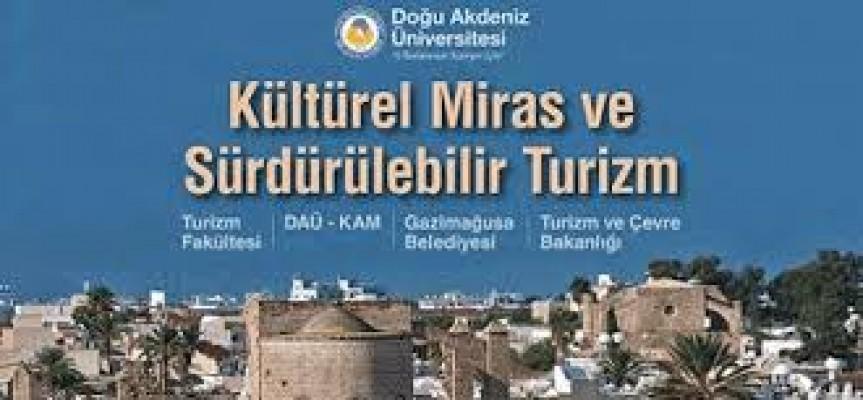 DAÜ Turizm Günü etkinlikleri düzenliyor