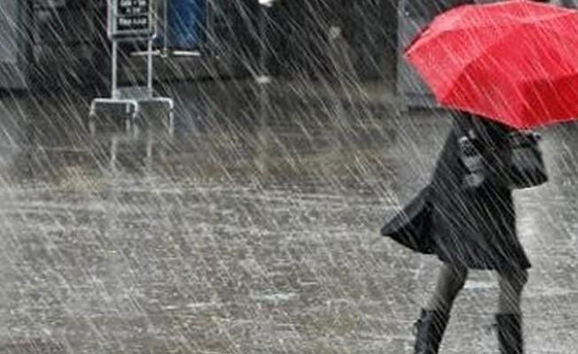 En fazla yağış Mehmetçik'e
