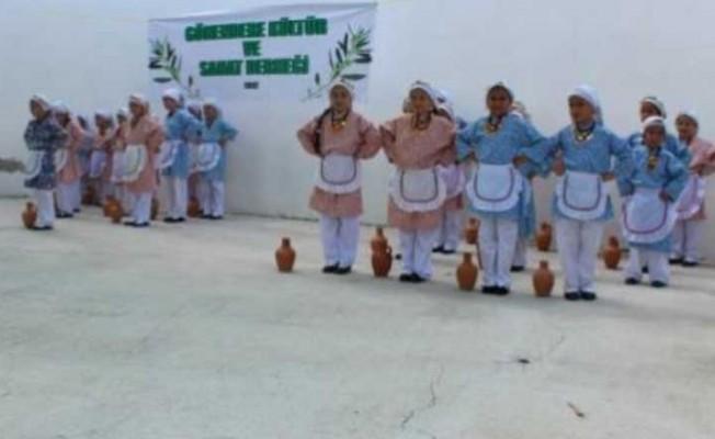 Gönendere Kültür Ve Sanat Festivali 30 Nisan'da