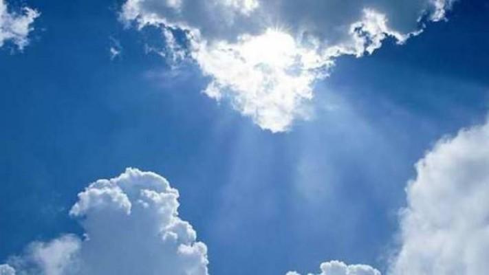 Hafta sonu hava parçalı ve az bulutlu olacak