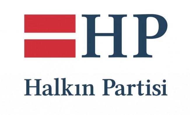 Halkın Partisi sağlıkta çözüm önerileri sundu...