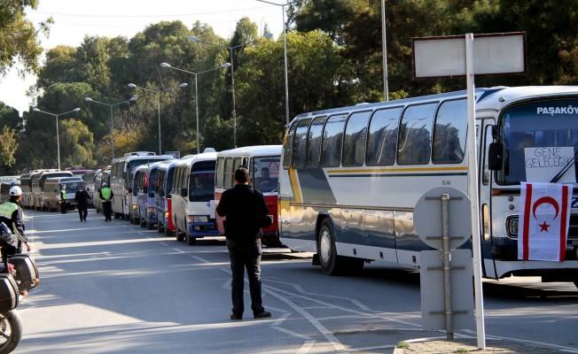 Kar-İş öğrenci taşımacılığını durduracak