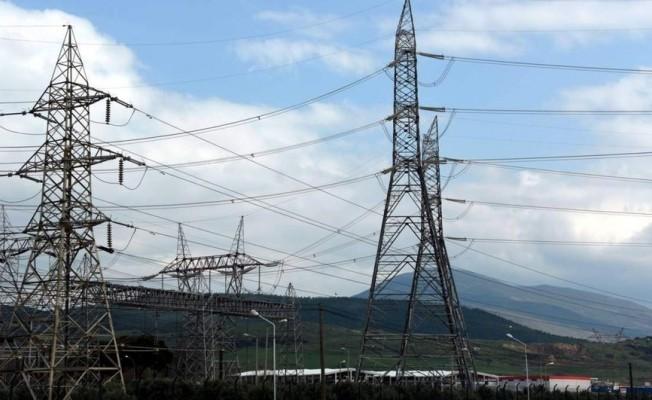 Karaoğlanoğlu bölgesinde elektrik kesintisi