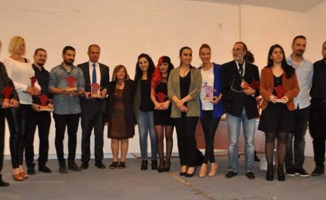 Kutlu Adalı Basın Ödülleri verildi...