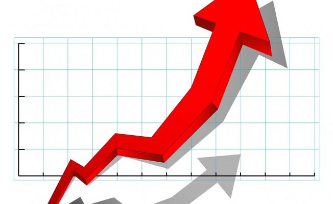 Mart ayı enflasyonu yüzde 0.59 oldu