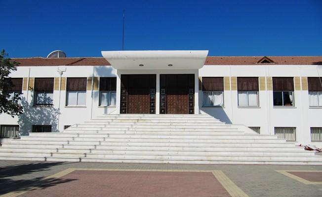Meclis Genel Kurulu pazartesi günü toplanacak.