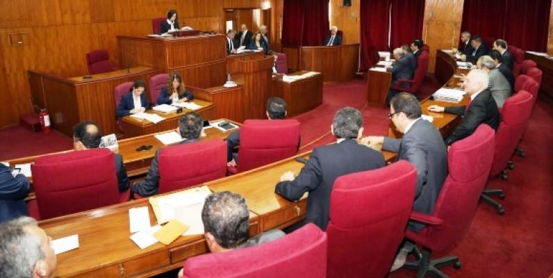 Meclis'te Belediyelerin denetim raporları görüşüldü