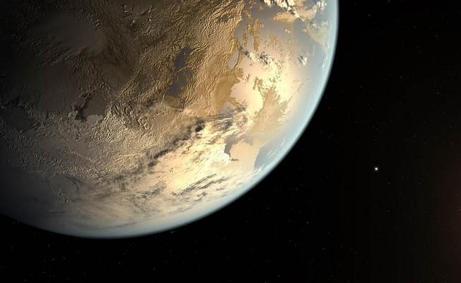 NASA açıkladı... Tarihi keşif...