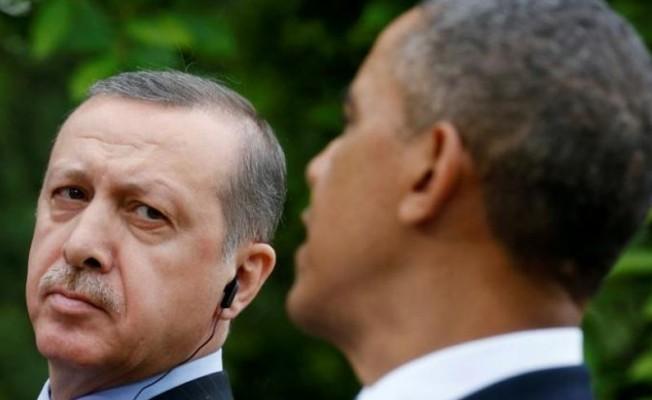 """Obama bizi aldattı..."""