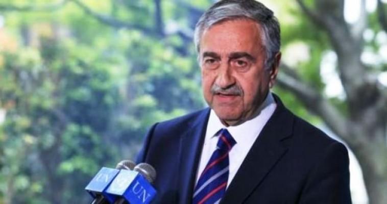 """""""Rum Meclisi'nin kararı memnuniyet verici"""""""