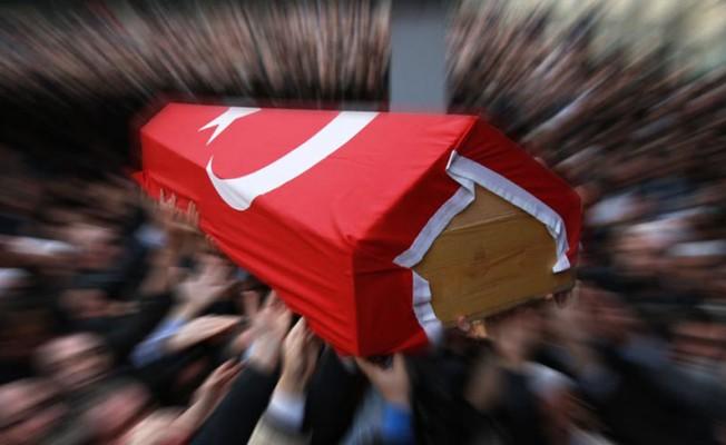 Şırnak'ta 3 şehit 5 yaralı!