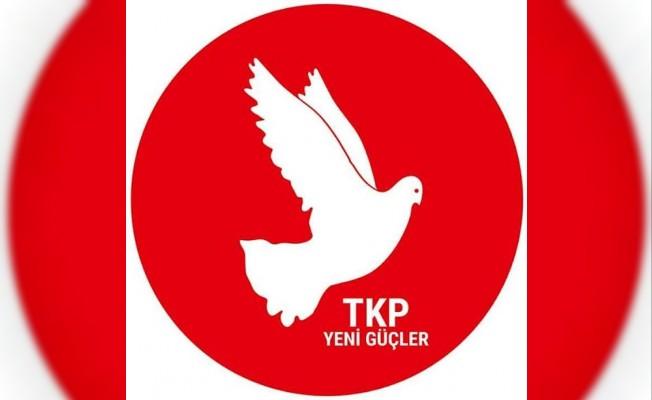 TKP Yeni Güçler kongrelerini yapıyor...