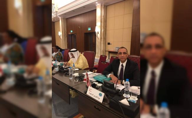 Toros, ICCIA Genel Kurul toplantısına katıldı