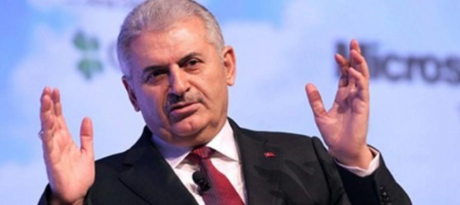 Yıldırım: Kılıçdaroğlu açıklasın...