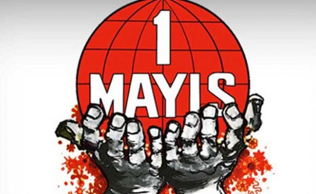1 Mayıs kutlanıyor...