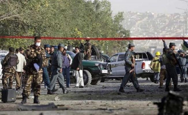 Afganistan'da medreseye bombalı saldırı