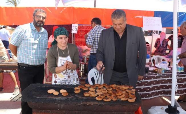 Anadolu kültürü tanıtıldı...