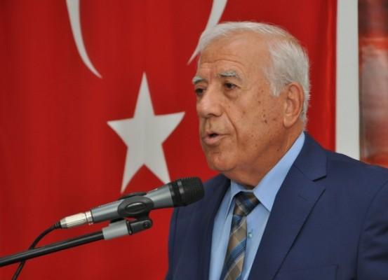 Bora'dan, Cumhurbaşkanı Mustafa Akıncı'ya çağrı