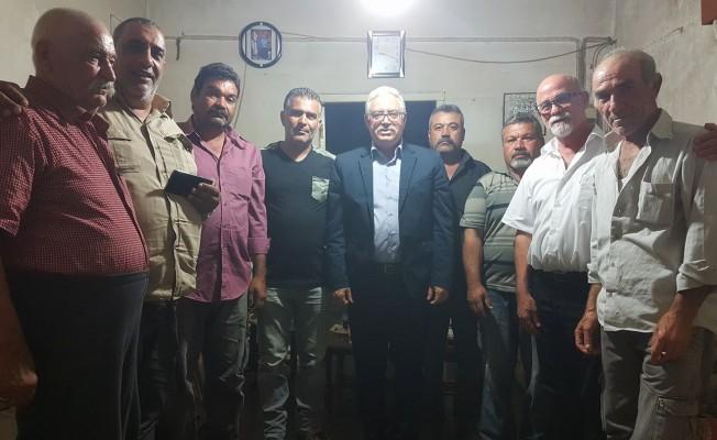 CTP Ardahan Örgütü TKP Yeni Güçlere geçti