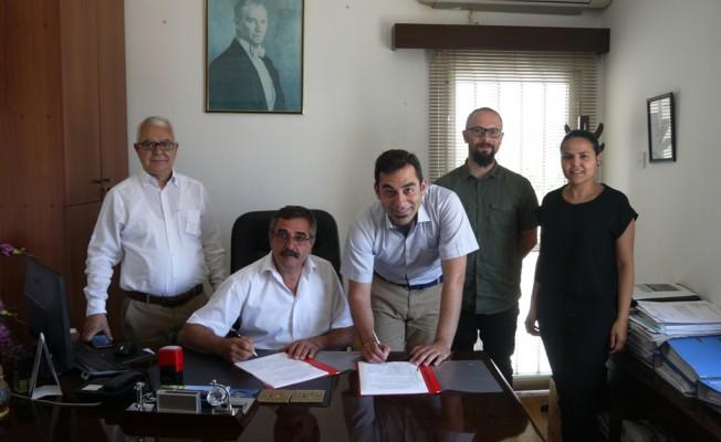 Dikmen Belediyesi'nde toplu iş sözleşmesi
