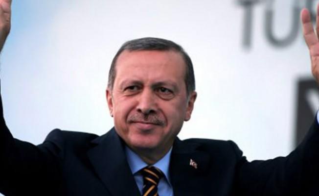 Erdoğan yeniden AK partili